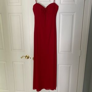 Laundry by Shelli Segal Dress! Only worn once